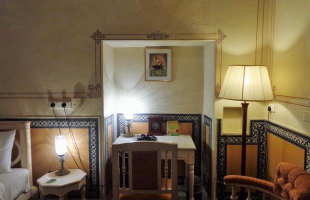 фотографии Chomu Palace - Dangayach Hotels Jaipur изображение №4