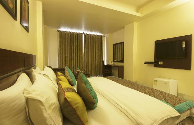 фото отеля Hotel Shanti Villa изображение №17
