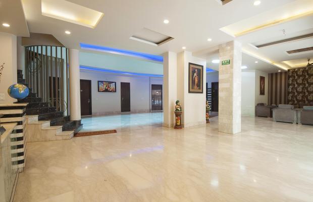 фото Hotel Shanti Villa изображение №10