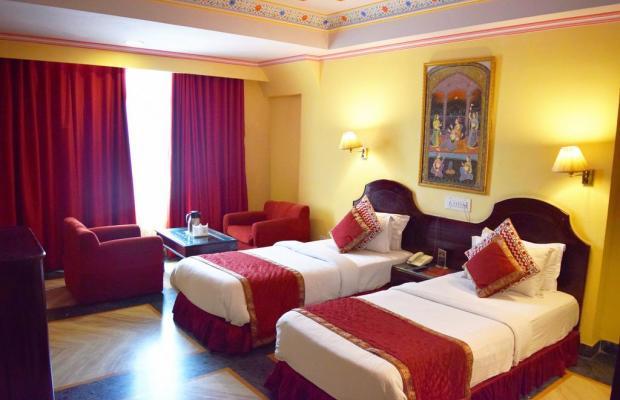фотографии отеля Fort Chandragupt изображение №19