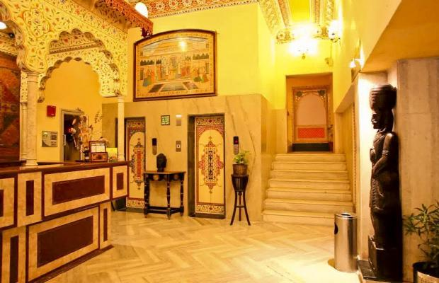 фотографии Fort Chandragupt изображение №8