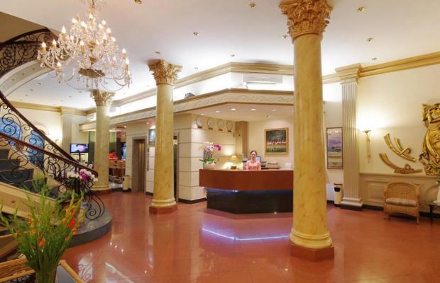 фото The Spring Hotel изображение №22