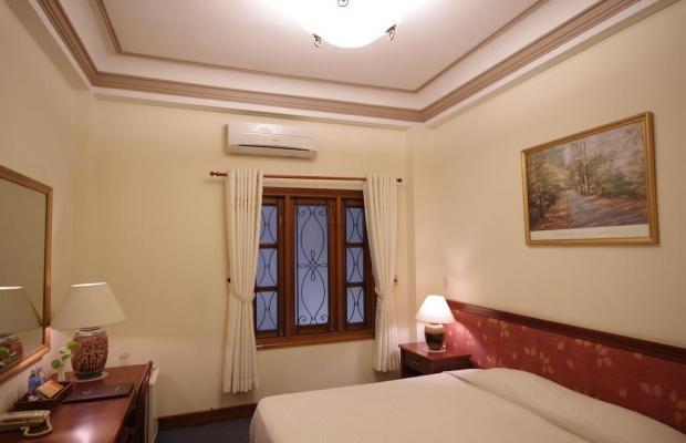 фото The Spring Hotel изображение №6