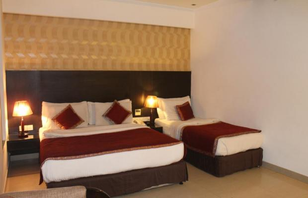 фото отеля Hotel Shri Vinayak изображение №13