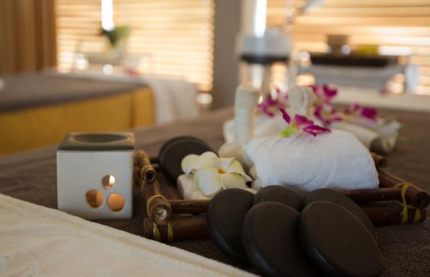 фото отеля Golden Silk Boutique Hotel изображение №45