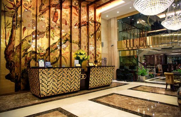 фото отеля Golden Silk Boutique Hotel изображение №5