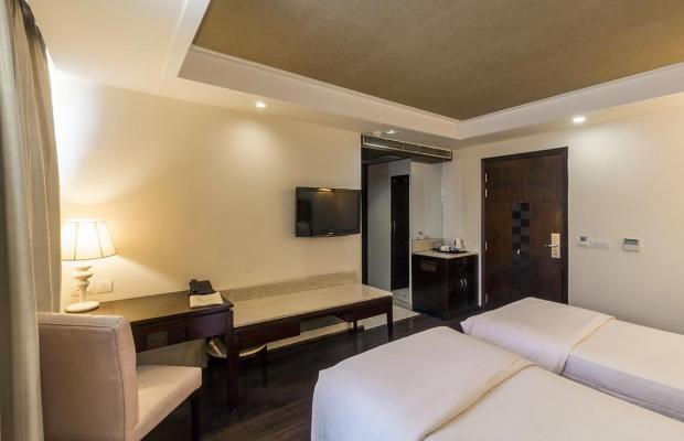 фото Madhuban Hotel изображение №26