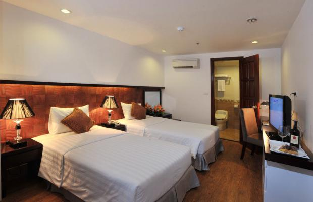 фотографии отеля Hanoi Legacy Hotel - Hang Bac изображение №3