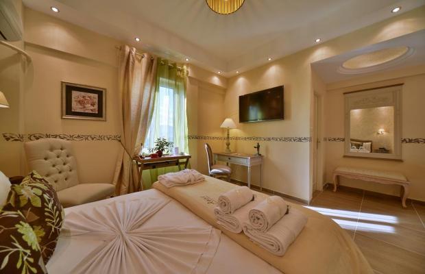 фотографии Anixi Boutique Hotel изображение №4