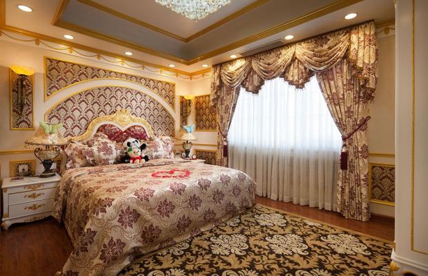 фото Boss Legend Hotel изображение №30