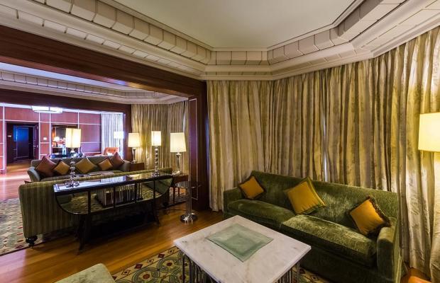 фотографии Hyderabad Marriott Hotel & Convention Centre изображение №32
