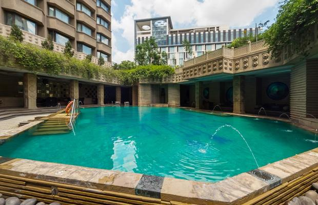 фото отеля Hyderabad Marriott Hotel & Convention Centre изображение №1