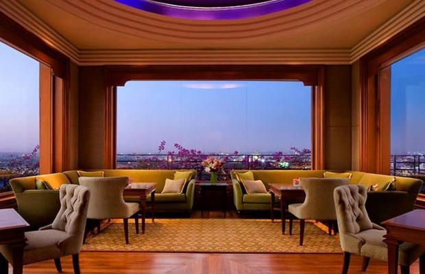 фотографии Hyderabad Marriott Hotel & Convention Centre изображение №4