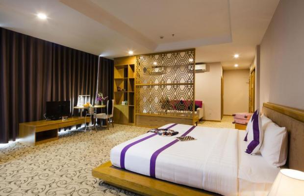 фотографии отеля TTC Hotel Deluxe Airport (ex. Thanh Binh 1 Hotel) изображение №27