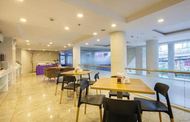 фото отеля TTC Hotel Deluxe Airport (ex. Thanh Binh 1 Hotel) изображение №9