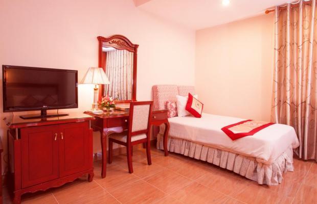 фотографии отеля Ha Hien Hotel изображение №11