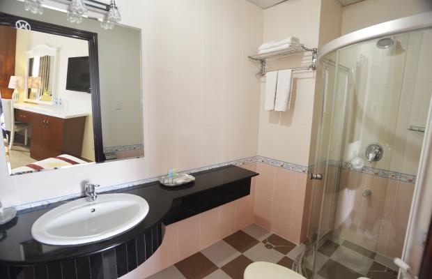 фото Ha Hien Hotel изображение №6