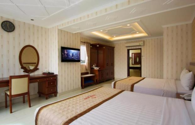 фотографии Thien Xuan Hotel изображение №20