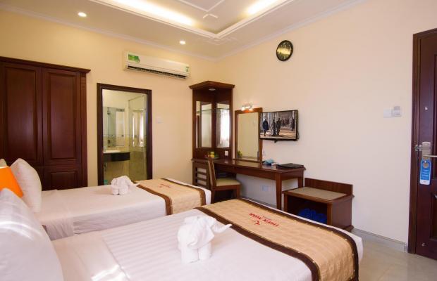фотографии отеля Thien Xuan Hotel изображение №3
