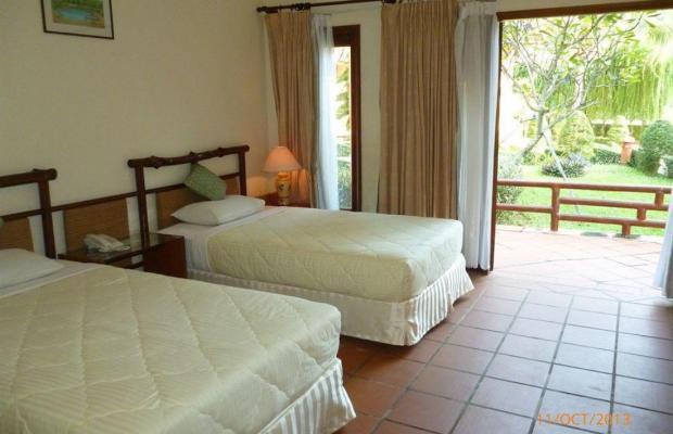 фотографии отеля Can Gio Resort изображение №15