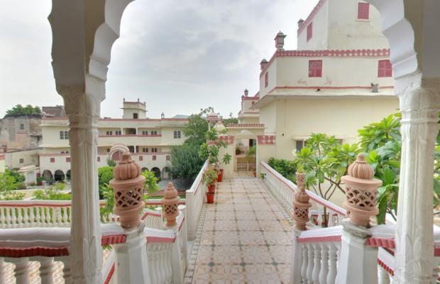 фото отеля Mandawa Haveli изображение №5