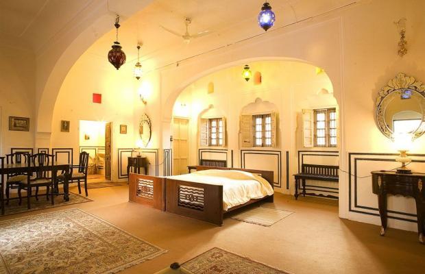 фото отеля Naila Bagh Palace Heritage Home Hotel изображение №25