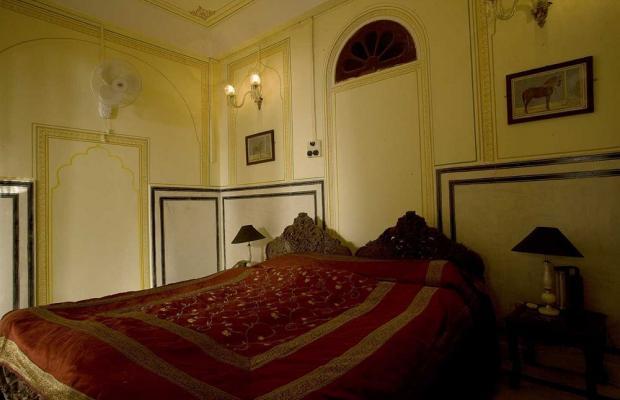 фотографии отеля Naila Bagh Palace Heritage Home Hotel изображение №15