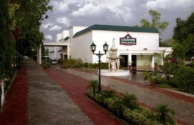 фотографии Country Inn & Suites By Carlson Delhi Satbari изображение №16