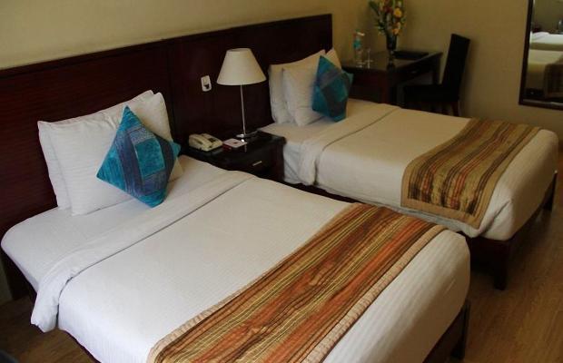 фото Clarks Inn Nehru Place изображение №18