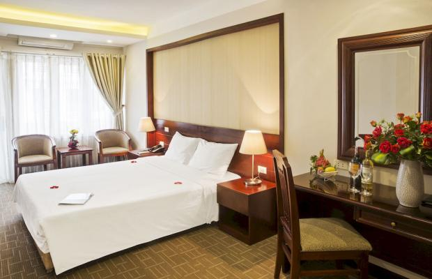 фотографии отеля Thang Long Espana изображение №19