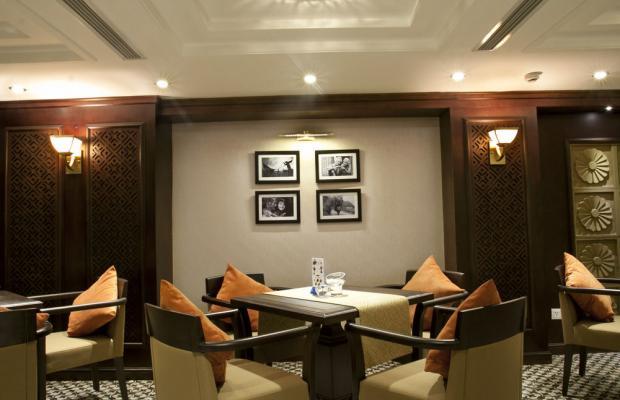фото Golden Lotus Luxury Hotel изображение №38