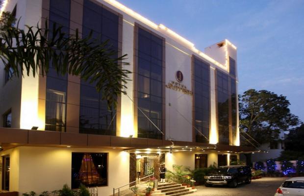 фото отеля Hotel Jivitesh изображение №29