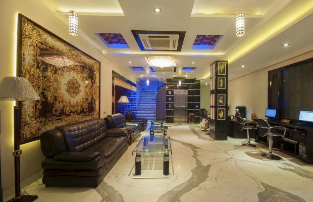 фото Hotel Intercity изображение №22