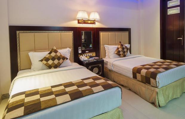 фото отеля Hotel Intercity изображение №21