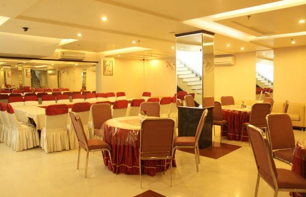 фото отеля Hotel Intercity изображение №13