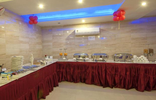 фотографии отеля Hotel Intercity изображение №11
