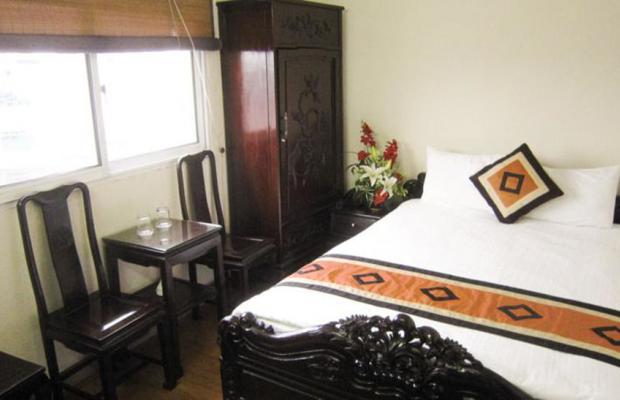 фотографии отеля Hanoi City Hostel изображение №7