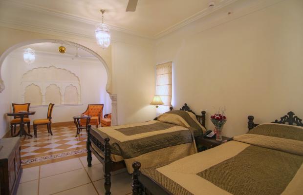 фотографии Shahpura House изображение №12