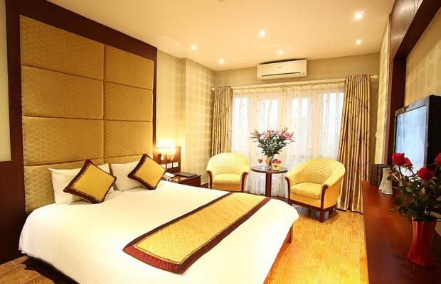 фото Hanoi View 2 Hotel изображение №10
