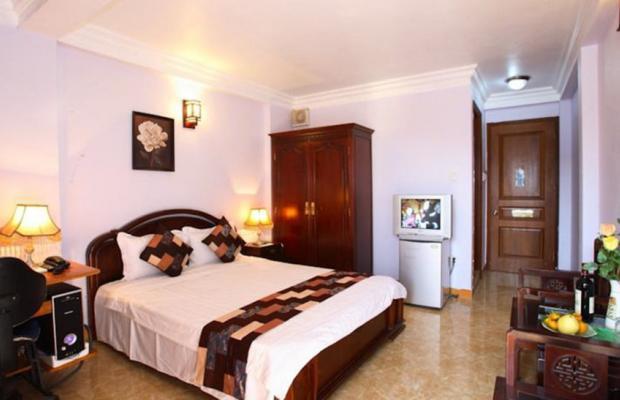 фото Hanoi Lucky Hotel изображение №18