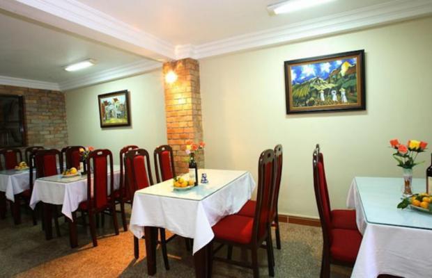 фотографии отеля Hanoi Lucky Hotel изображение №15