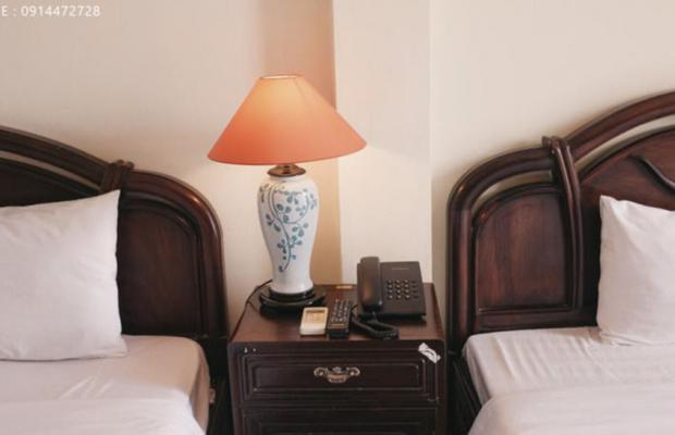 фотографии отеля Hanoi Lucky Hotel изображение №3