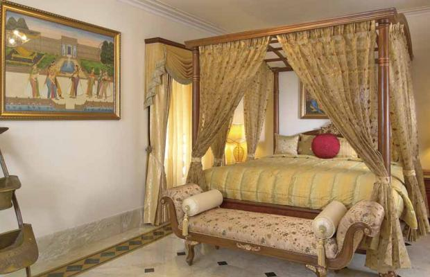 фото отеля Shiv Vilas Resort изображение №5
