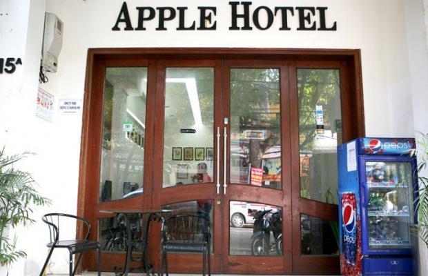фото отеля Hanoi Apple Hotel изображение №1