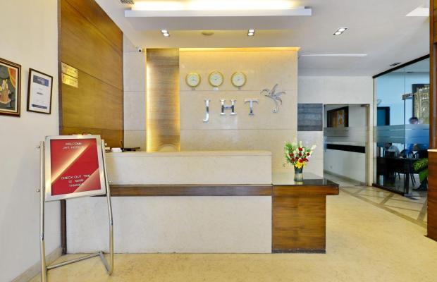 фотографии отеля JHT Hotels изображение №11