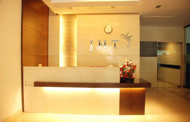 фото отеля JHT Hotels изображение №9
