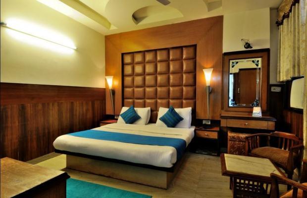 фотографии Hotel SPB 87 изображение №4