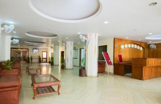 фотографии отеля Hotel Hanuwant Palace изображение №15