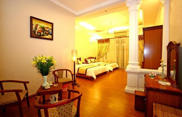 фотографии отеля Bodega Hotel изображение №15