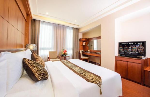 фото отеля Nhat Ha 3 Hotel изображение №21